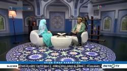 Kelahiran Nabi Muhammad SAW (3)