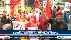 KPU Jatim Harap Pemilu 2019 Aman & Damai Seperti Pilgub