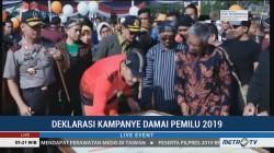Deklarasi Kampanye Damai Pemilu 2019 (11)