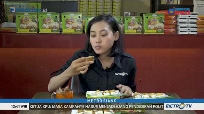 Mencicipi Lumpia Legendaris di Semarang