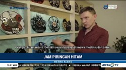 Bisnis Kreasi Jam Piringan Hitam di Rusia