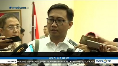 Laporan Awal Dana Kampanye Jokowi-Ma'ruf Rp11 Miliar