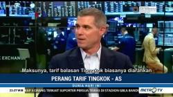 Perang Tarif Tiongkok-AS Resahkan Eksportir dan Petani