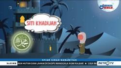 Cinta Sejati Nabi Muhammad SAW (1)