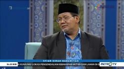 Cinta Sejati Nabi Muhammad SAW (3)