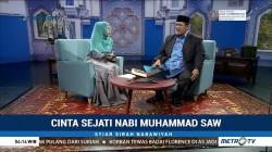 Cinta Sejati Nabi Muhammad SAW (2)