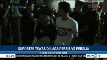 Polrestabes Bandung Tangkap Sepuluh Terduga Pengeroyok Suporter