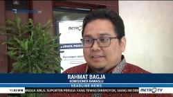 Bawaslu Imbau Capres-Cawapres, Caleg dan Parpol Jujur Laporkan Dana Kampanye