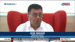 Tanggapan Direktur Persija Terkait Suporter Jakmania yang Tewas