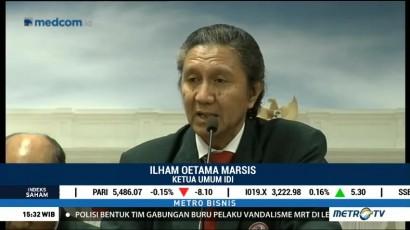 Ikatan Dokter Indonesia Prediksi BPJS Kesehatan akan Terus Merugi