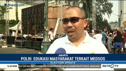Polri Minta Parpol Komitmen Tangkal Hoax di Pemilu 2019