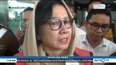 Tersangkut Kasus Korupsi, Mantan Bos Pertamina Ditahan Kejagung