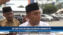 Ketum PSSI Kecam Insiden Tewasnya Suporter Persija