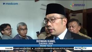 Ridwan Kamil: Kebanggaan Persib Berubah Jadi Rasa Malu