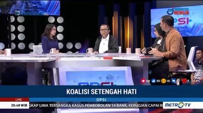 Koalisi Setengah Hati (6)