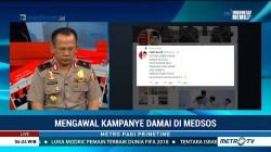 Mengawal Kampanye Damai di Medsos (1)