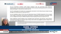 Kronologi Penumpang Lion Air Tak Dapat Kursi