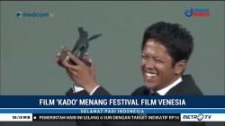 Kado, Film Pendek Indonesia Menang di Festival Film Venesia