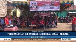 Kaukus Relawan Muda Jawa Barat Deklarasikan Dukungan untuk Jokowi-Ma'ruf