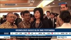 Kronologi Kasus Blok BMG Pertamina