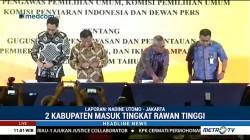 Bawaslu: Lombok Timur & Teluk Bintuni Rawan Pelanggaran Pemilu