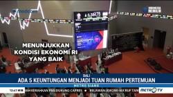 Lima Keuntungan Indonesia Menjadi Tuan Rumah Pertemuan Tahunan IMF-Bank Dunia