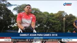 Akan Ada Kejutan di Pembukaan Asian Para Games 2018