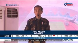 Jokowi Pastikan Proses Sertifikasi Tanah Dipercepat
