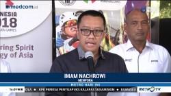 Liga 1 Indonesia Dihentikan