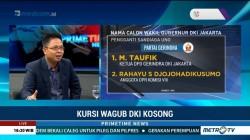 Dibalik Berebut Kursi DKI-2 Antar Sesama Partai Pendukung Prabowo-Sandi