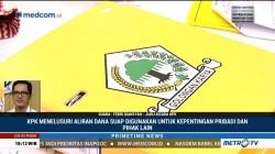 KPK Mulai Bidik Parpol Terkait Kasus Suap PLTU Riau-1