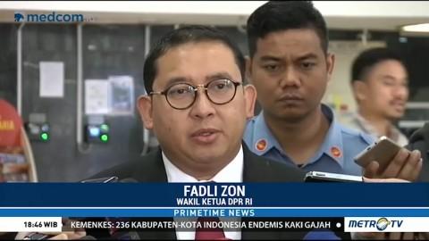 PSI dan Fadli Zon Ribut soal Lagu Potong Bebek Angsa
