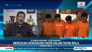 Terkait Keputusan PSSI Hentikan Liga 1, Ini Kata Manajer Persib Bandung