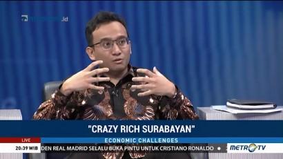 Pelemahan Rupiah Dibutuhkan untuk Genjot Ekspor Indonesia
