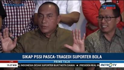 Edy Rahmayadi: Bila Perlu Kita Bubarkan Liga Indonesia