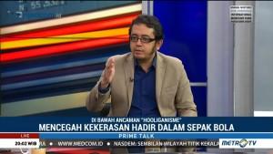 Evaluasi Total Terkait Kasus Suporter Persija yang Tewas