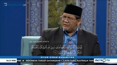 Syiar Sirah Nabawiyah: Dukungan Finansial Khadijah pada Nabi (3)