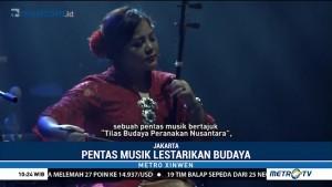 Pentas Musik Budaya Peranakan Nusantara