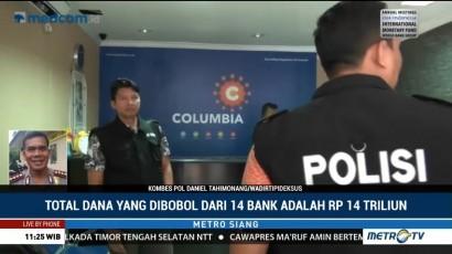 Kronologi dan Modus Pembobolan Bank Senilai Rp14 Triliun