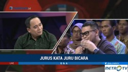 Q & A - Jurus Kata Jurus Bicara (3)