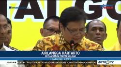 Ketum Golkar Akui Pernah Bertemu Penyuap PLTU Riau-1