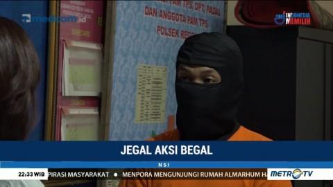 Jegal Aksi Begal (3)