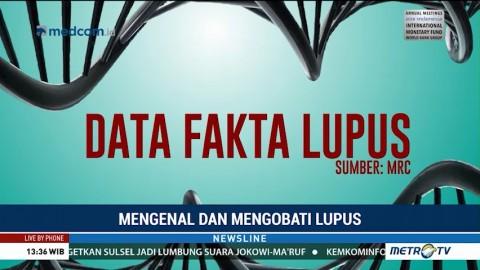 Mengenal dan Mengobati Penyakit Lupus