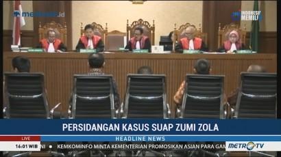 Zumi Zola Bisa Dapat Rp60 Miliar dari Dinas PUPR Jambi