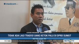 PAW 38 Anggota DPRD Sumut Tunggu Putusan Pengadilan