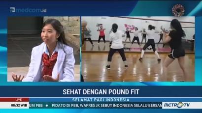 Menjaga Kebugaran Tubuh dengan Olahraga (3)