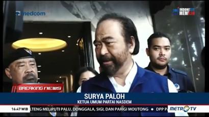 Empat DPW NasDem Salurkan Bantuan ke Palu dan Donggala
