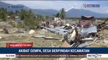 Akibat Gempa, Desa di Sigi Berpindah Kecamatan