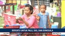 Begini Kondisi Pengungsian Korban Gempa di Palu
