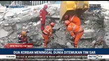 Basarnas Kembali Temukan 2 Jenazah Korban Gempa Palu